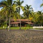 Foto de Hotel Playa Cambutal