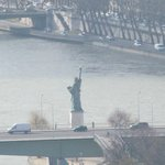 France's Statue of Liberty