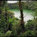 Cerro Chato Lake