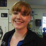 Amanda - My Hospitality Hero!