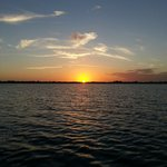 Sunrise on Tomoka River