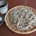 Soba restaurant Kusa no ko