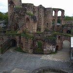 Imperial Roman Baths (Kaiserthermen