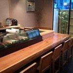 Sushi Hosohata