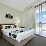 2nd Bedroom 3 bed Unit