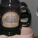 Ballard Mug