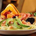 Bacado Omelette