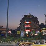 Police Bazar/ City Centre-Shillong