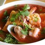seafood yentafo
