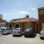 Restaurante no pontal da Barra