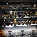 Konditorei pastries