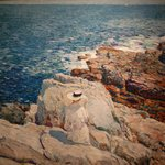 Childe Hassam: South Ledges, Appeldore