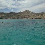 Playa, Cabo Pulmo