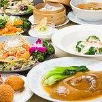 Foto de Chinese Cuisine Rangetsu