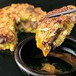 Okonomiyaki Dotonbori Goshogawara