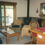 Ferrando's Hideaway Cottages Foto