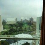 Virew from Hotel Golf club