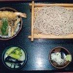 Homemade Soba Ueno Photo