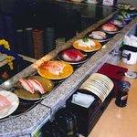Kaisen Sushi Miyabi