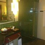 Fully functional Bathroom