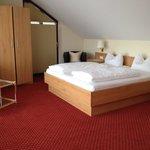 Foto de Hotel garni Fuchs
