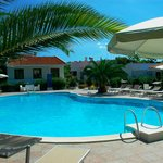Photo de Hotel Village Fior Di Sardegna