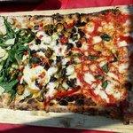 pizza al sole di napoli