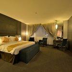 Grand Tjokro Pekanbaru Hotel