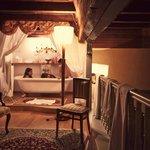 Soppalco Suite Cacciaguida