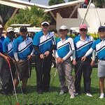 KakiGB 2014 Siem Reap Golf Tour