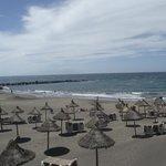 beach (Playa las Americas)