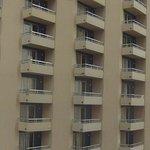 Vista al Playa Suites
