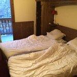 Twin Bedroom Room 4