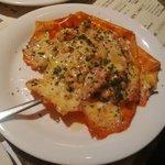 garlic rice + cheese