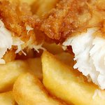 Freshest Fish and Chips