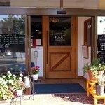 Restaurant Kmt