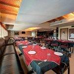 Restaurant hotel PR residency