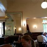 Photo of Cafe Einstein taken with TripAdvisor City Guides