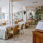 Vista general Restaurante El Palasiet