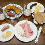 Prague Food Tour