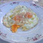uova con tartufo