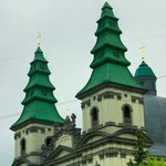 Church of the Blessed Virgin Mary's Immaculate Conception