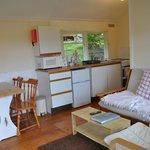 Interior - Bluebell Lodge