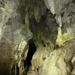 entrance to the cave-no pic beyond this point while inside