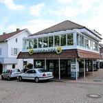Pizza Pie - Top Restaurant in Bad Wildungen