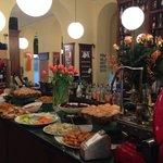 Foto de Caffe della Pusterla