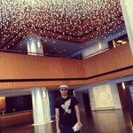 Shilla lobby