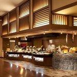 Shiretoko Terrace Dining Haon