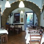Ristorante Pizza Roma