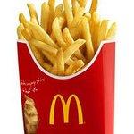 McDonald's 324 Hondo Photo